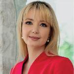 Anna Nikina-Ruohonen